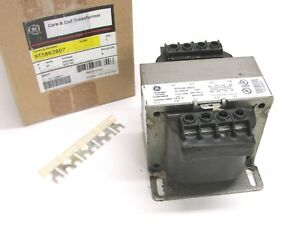 New Ge General Electric Core Coil Transformer 9t58k2807