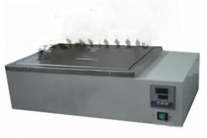 Sy 2 Digital Display Constant Temperature Sand Bath Stainless Steel Hot Plate