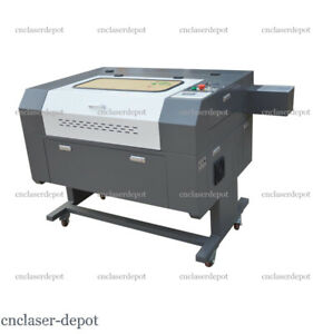 Reci 100w Co2 Laser Cutter Laser Engraving Machine Laser Usb 700mm X 500mm