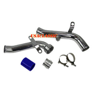 Scirocco Discharge Pipe Turbo Conversion Fits Audi Vw Golf Mk5 Mk6 Gti A3 2 0tsi