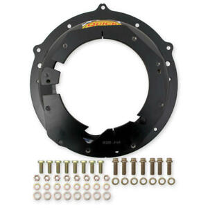 Quick Time Clutch Bellhousing Rm 8028 For Chevy Ls T56 W Out Starter Pocket
