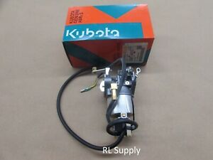 Kubota Carburetor Carb For Wg750e Only Gas Engine Part Eg281 44010