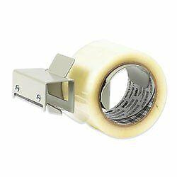 H123 Scotch Box Sealing Tape Dispenser pack Of 1
