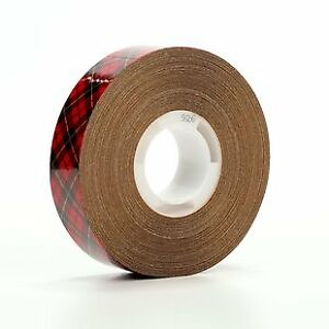 926 3 4inx18yd Scotch Atg Adhesive Transfer Tape Clear pack Of 12