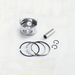 Piston Ring Set Fit For Yanmar L100 186f 186fa Diesel Generator 86mm Std