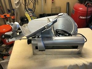 Hobart 1612 Manual Deli Meat And Cheese Slicer