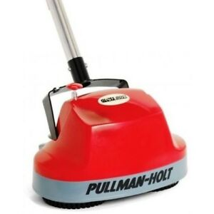 Floor Buffer And Polisher Brush Scrubber Electric Home Walk Behind Tile Hardwood