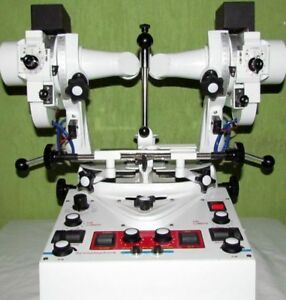 Synoptophore An Ophthalmology Equipment