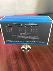 Granville phillips 275876 eu 275 Mini convectron