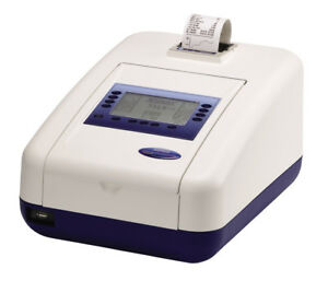Jenway 731501 7315 Uv visible Scanning Spectrophotometer