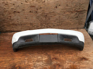1998 1999 2000 2001 2002 2003 Chevrolet S10 Jimmy Front Bumper Cover