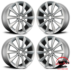 Volvo 70 80 Series 2010 2011 2012 18 Factory Original Wheel Rim fortuna