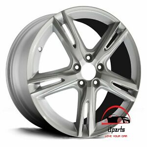 Volvo S60 V60 2016 2017 18 Factory Original Wheel Rim skadi