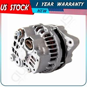 Alternator Fit 1999 2000 2001 2002 Chevrolet Tracker Suzuki Vitara 1 6l Amt0070