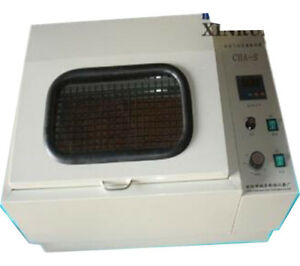Experiment Digital Display Constant Temperature Air Bath Oscillator Shaker 220v
