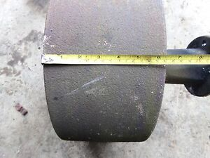 Farmall Regular Tractor Belt Pulley