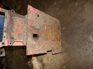 Farmall 300 Tractor Rear End Cover