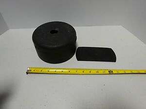 Antique Carl Zeiss Germany Microscope Support Part Optics tc 2 a
