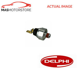 Oil Pressure Sensor Switch Delphi Sw90016 P New Oe Replacement