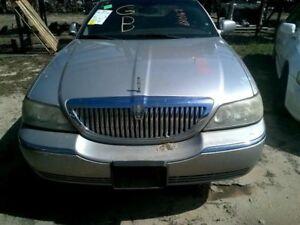 Hood Fits 03 11 Lincoln Town Car 323079