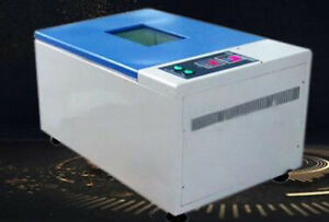 Air Bath Constant Temperature Oscillator Digital Display Reciprocating Shaker