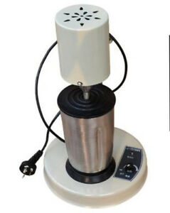 Lab Tissue Mashed Homogenizer Jj 2 Homogenizer Laboratory High Speed Disperser