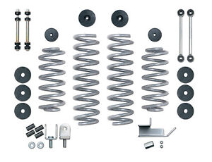 Rubicon Express 3 5 Standard Suspension System For 98 06 Jeep Wrangler 97 Tj