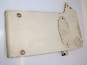 Farmall 340 Tractor Right Front White Panel