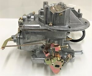 Ford 2150 2 Barrel Carburetor Fits 77 81 V 8 302 new Assembled In The Usa