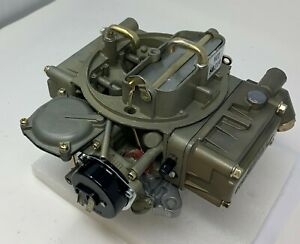 Holley Rebuilt Marine Carburetor Fits Ford 351 Engines Ncr 80319