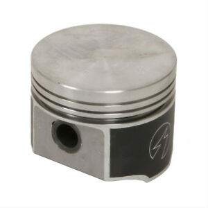 Speed Pro L2315nf30 Forged Pistons 8 Pack Flat Top For Mopar 383 030