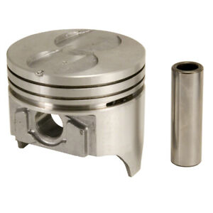 Sealed Power 336p30 Pistons 8 Pack For Ford Mercury Mustang Torino 351w 030