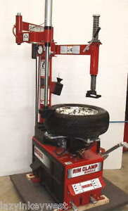 Reman Coats 7060ax Tire Changer Coats 1250 Tire Balancer W Warranty