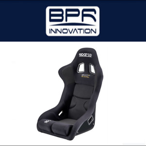 Sparco Fia Approved Evo Ii Us Racing Seat Large 008442fnr