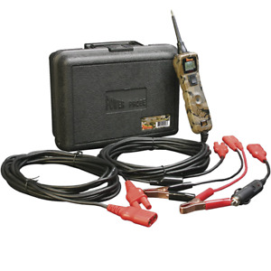 Power Probe Circuit Tester With Case Pp319ftc camo