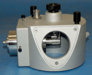 Thermo Easy spray Housing Orbitrap Spectrometer Ion Source Chamber With Probe