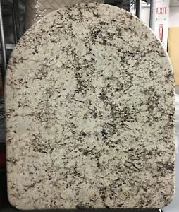 White Galaxy Granite Counter top Slab 48 x39 5 x1 5