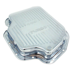 Spectre 5451 Automatic Transmission Pan Gm Th400 Stock Capacity