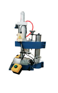 Glite 80 110v 300kg Punch Press pneumatic Press With 2 Buttons Control On Sale