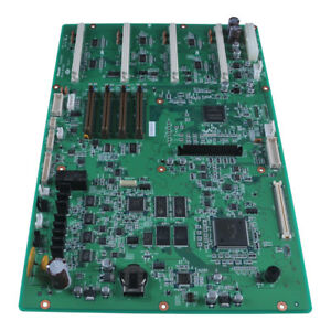 Mainboard e104893 Motherboard For Mimaki Printer Jv5 130s jv5 160s ts5 1600amf