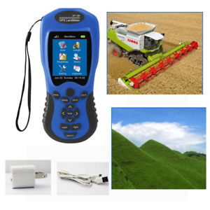 Gps Nf 198 Survey Equipment For Land Meter Can Display Survey Figure Track