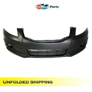Fits Honda Accord 2011 2012 New Front Bumper Painted To Match Ho1000279