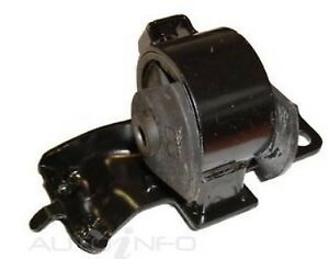 Engine Mount Lft Man From 1 1995 For Toyota Corolla Secca 1 6 Ae101 1994 1999