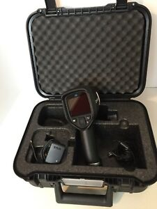 Flir E6 Compact Thermal Imaging Camera With 160 X 120 Ir Resolution Msx Wifi