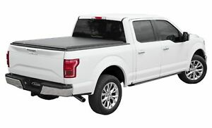 Access Original Roll up Cover For 08 16 Ford Superduty 8ft Bed includes Dually