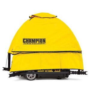 Champion Portable Generator Inverter Cover For 3000 To 10000 Watt Weatherproof