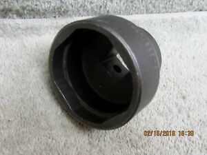 Sk Hand Tools 84689 Ball Joint Impact Socket 2 1 8 Used Clean One Man Shop