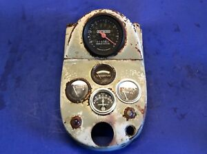 Ford Tractor Upper Dash Panel 600 601 701 800 801 900 901 2000 4000