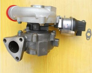 Bv43 Great Wall Hover H5 4d20 2 0t Electric Actuator 1118100 Ed01a Turbocharger