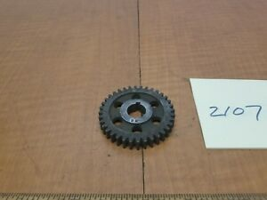 Barnes Lathe 1880s Vintage Change Gear 36t 594id Excellent Antique Condition